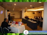 Международен младежки форум,Истанбул