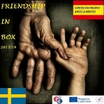 Приятелство в Кутия